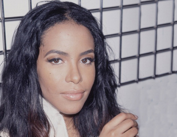 Aaliyah's Remembrance