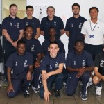 Spurs Students Celebrate Success at Sports & Academics