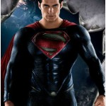 "Watch the Trailer of the New Superman Movie ""Man of Steel"""