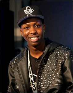 Jamal Edwards