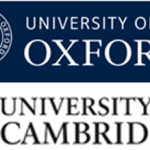 Oxford and Cambridge Universities