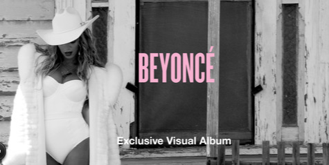 Beyonce Tells Us All the Inspiration behind Her Surprise Visual Album