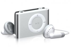 MP3/iPod