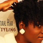 The Natural Hair