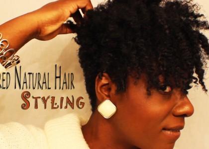 The Natural Hair