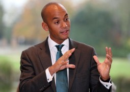 Chuka Umunna- MP for Streatham and Shadow Business Secretary
