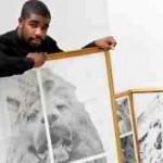 Kelvin-Okafor-Art-Workshop