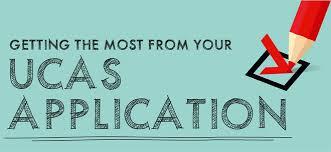 UCAS Applications Deadline