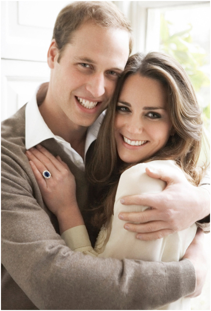Congratulations To William And Kate
