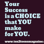 successisyourchoice
