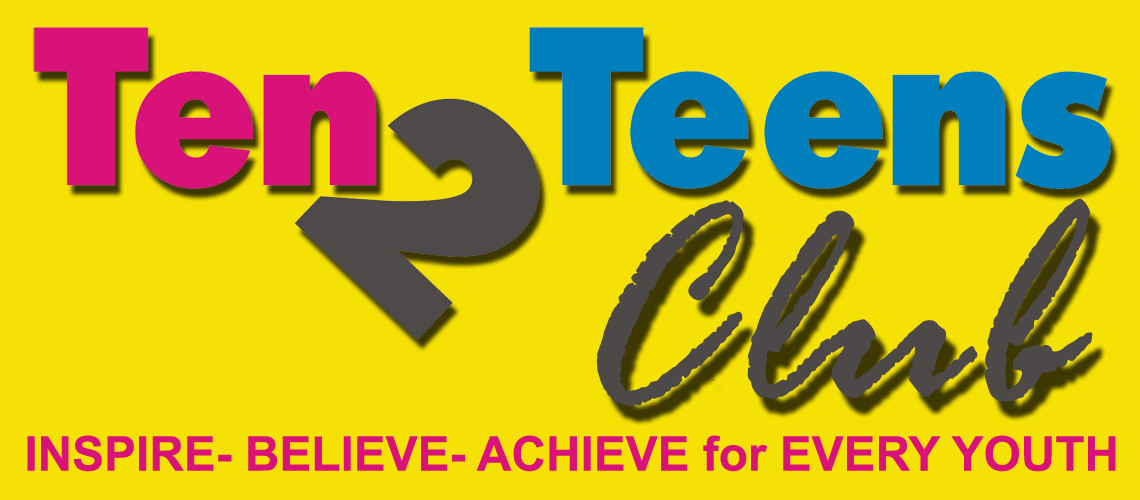 Ten2Teens Club Introduction