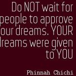 Your-Dreams
