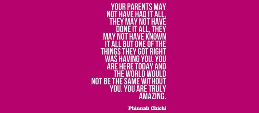 Your Parent