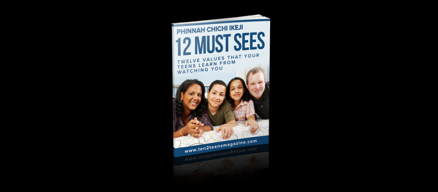 PARENTS – 12 MUST SEES EBOOK