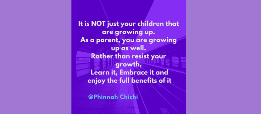 Parents Growth