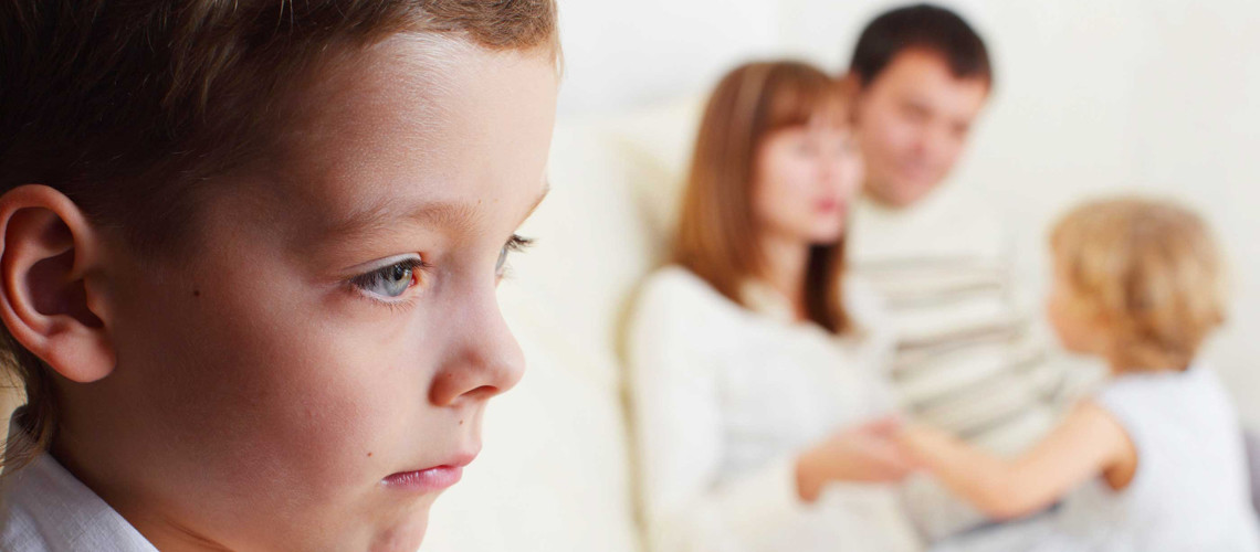 Pitfalls of Comparing Our Children