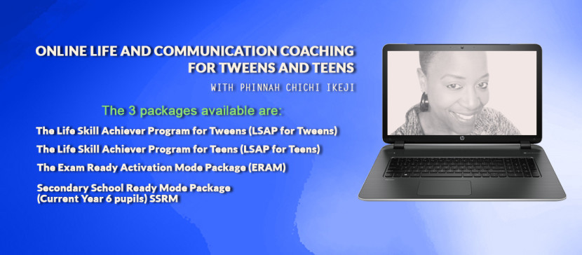 Online Life – Communication Coaching