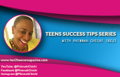 Teen Success Tips Series Tip 19 – Decision