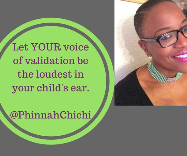 Voice Of Validation