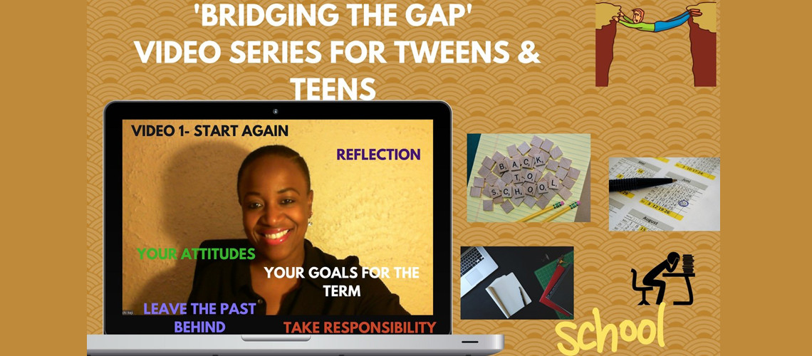Bridging the Gap Video Series