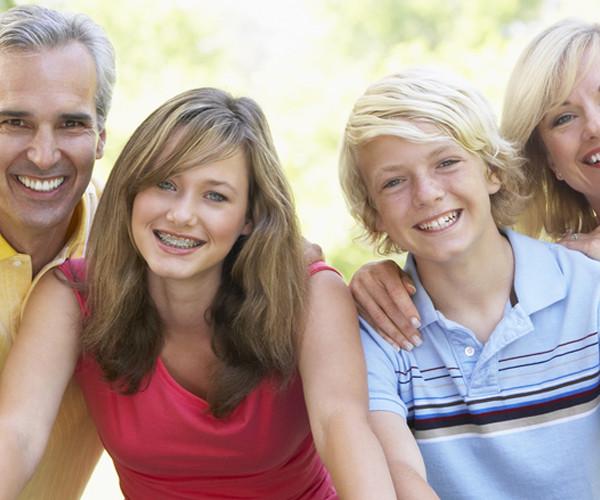 Parenting Teens  Hub