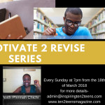 Motivate-2-Revise-series
