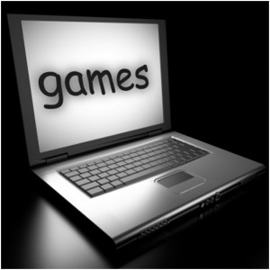 COMPUTER GAMES DEVELOPER