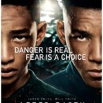 A movie worth watching 'After Earth'