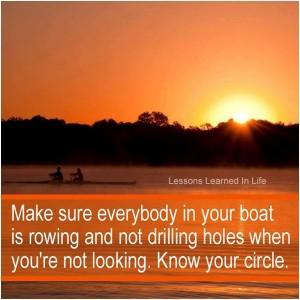 Life Lesson Inspiring Quote