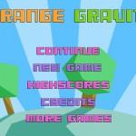 Orange Gravity