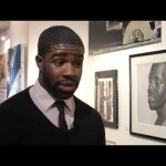 Kelvin Okafor – The Work of the Hands and a Pencil