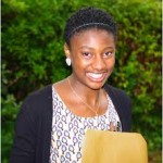 Nina Ndu excelled in her GCSE results