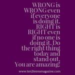 RightisRight