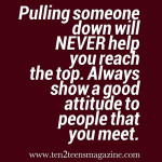 show-a-good-attitude