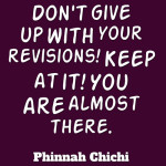 Keep-Revising