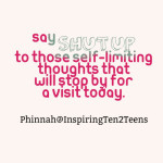 Say-shut-up-Teen