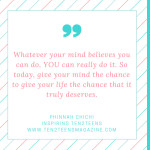 whatever-your-mind-believes